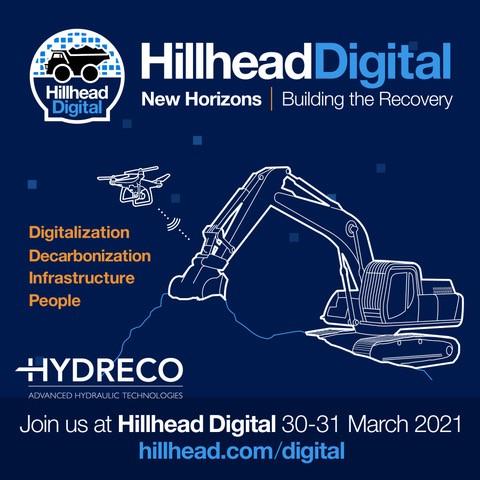Hillhead Digital 30-31 March 2021