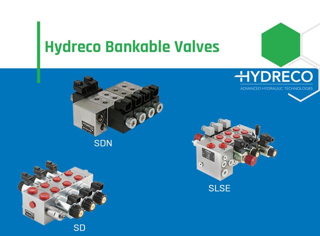 Bankable Valves