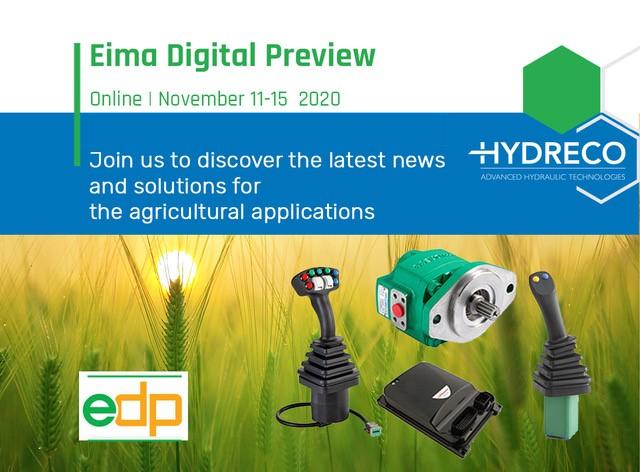 Press Release 1/2020 - Eima Digital preview
