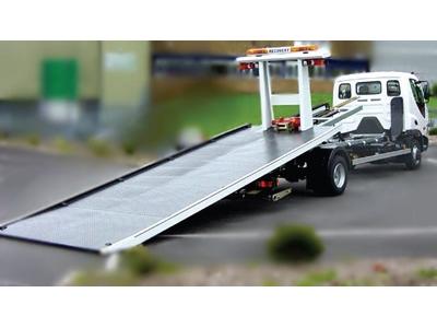 Tilt Tray Trucks