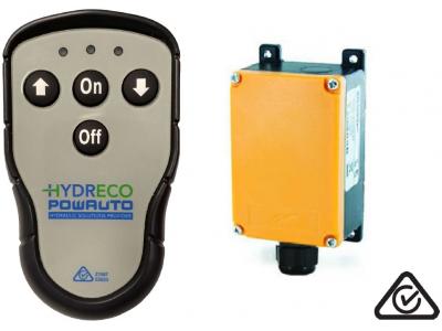 CK180 Radio Remote Control Kit