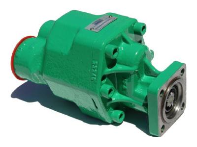 POW Pumps