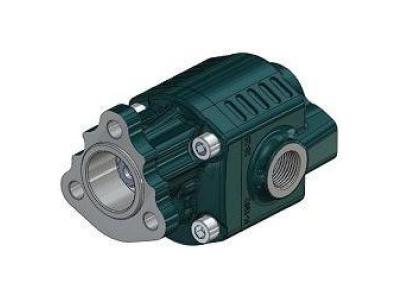 T Series Hydraulic Gear Pump PUT UNI
