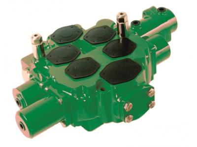 Directional control valve 4013