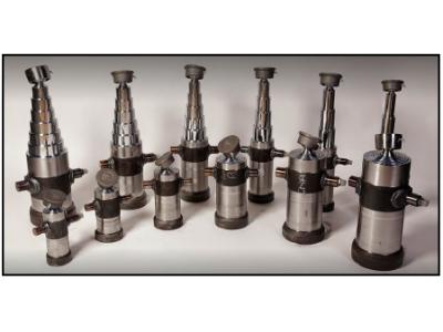 UBB & UBE Underbody Cylinders