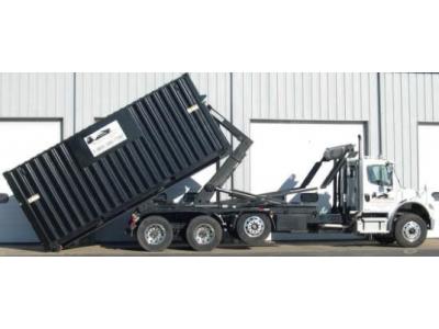 Hook-lift Trucks