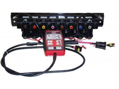 Truck & Trailer Hoist Control
