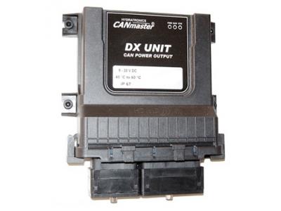Electraulics DX Unit