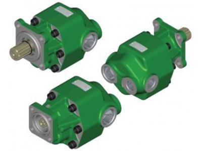 Bi-Rotational Pump Series PUA 41
