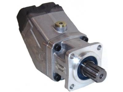 P Series Bent Axis Piston Pump