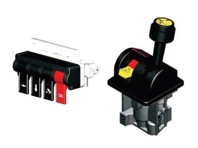 7300 Pneumatic Controls
