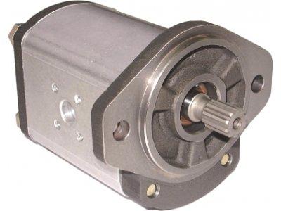 1 PN Series Aluminium Gear Pump