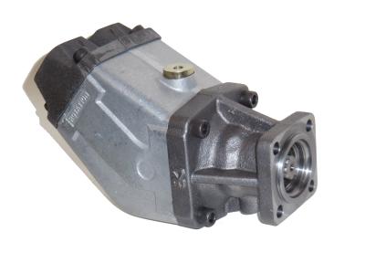 P Series Bent Axis Piston Pump 08 mount