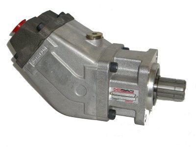 P Series Bent Axis Piston Pump ISO/DIN mount