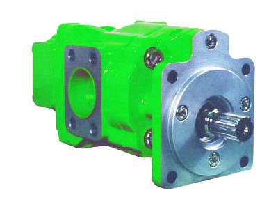 Q Series Gear Pumps