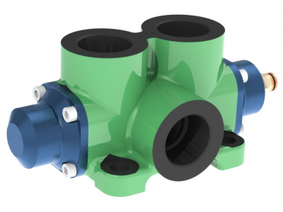 VA89 Series Diverter Valve