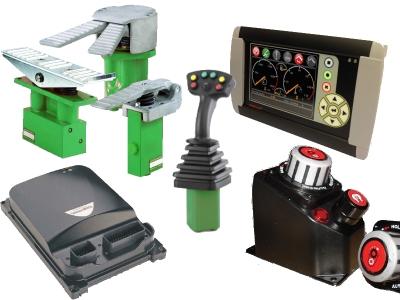 Hydreco Controls