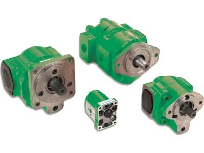 Hydreco Gear Pumps