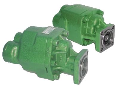Powauto Gear Pumps
