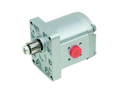 1 SP A Series Aluminium Gear Pump