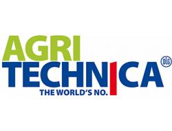 AGRITECHNICA exhibition