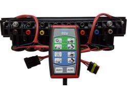 CK167 Electronic PTO / Valve Control