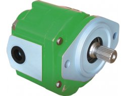 QX5 Series helical gear pumps